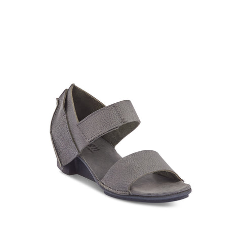 Crossroad Slide pewter