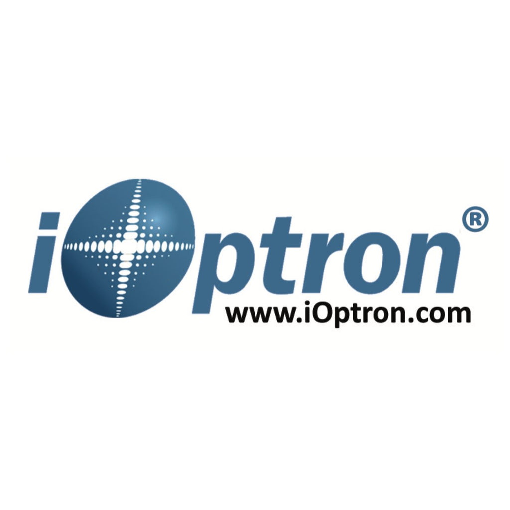 iOptron - Australian Authorised distributor - ProAstroz