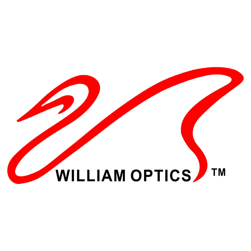 William Optics - Australian Authorised distributor - ProAstroz