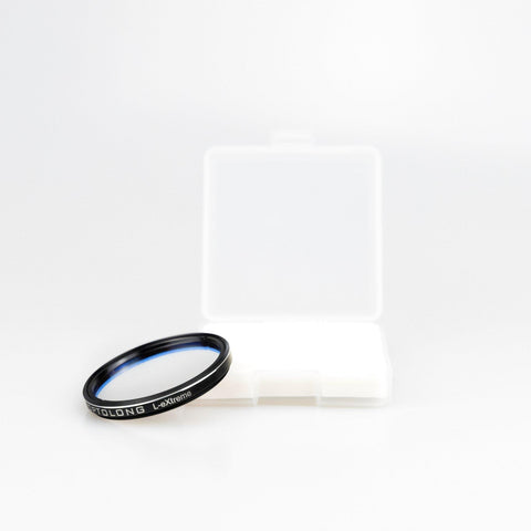 Optolong L-eXtreme Filter for Deep Sky Imaging dual-band narrowband