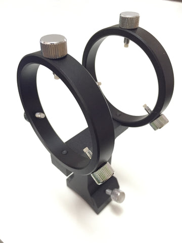 Finderscope Bracket for Optical Telescope finderscope with Skywatcher shoe