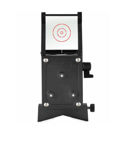 Telrad telescope reflex finder with mounting base and adjustable red illumination - Telrad Australia