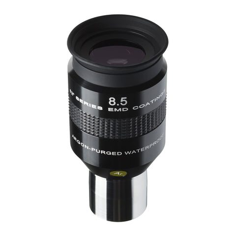 Explore Scientific 82° LER 8.5mm Eyepiece - 1.25