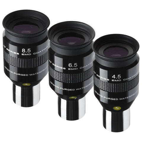 Explore Scientific 82° LER 6.5mm Eyepiece - 1.25""