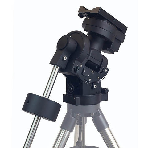 CEM70 Center Balanced Equatorial Mount