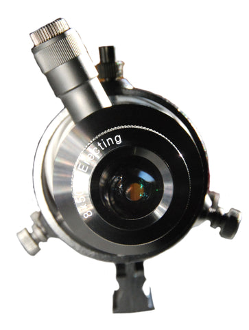 8x50mm Erecting Illuminated Finder Scope for Telescope