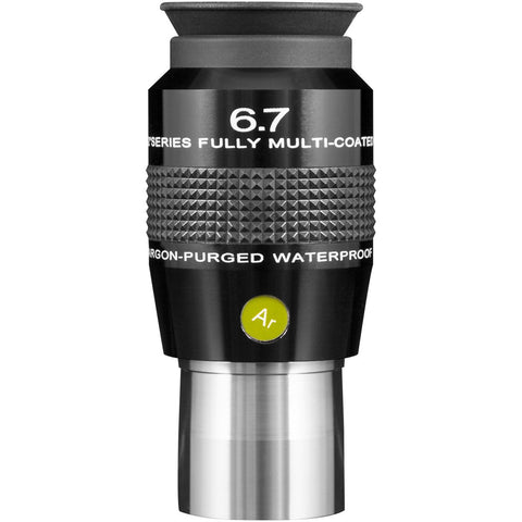 Explore Scientific 82° 6.7mm Eyepiece - 1.25
