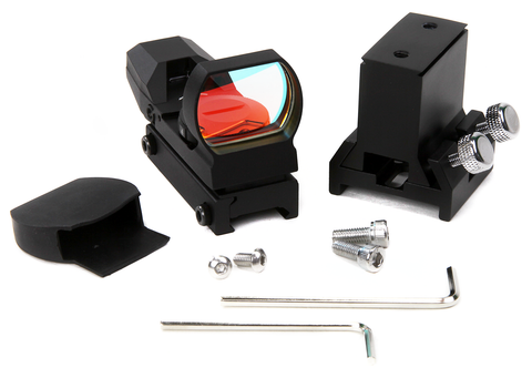 William Optics Red dot finder Kit with Vixen Style Mounting Base