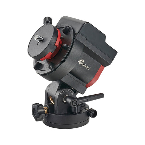iOptron SkyGuider Pro Camera Mount with iPolar
