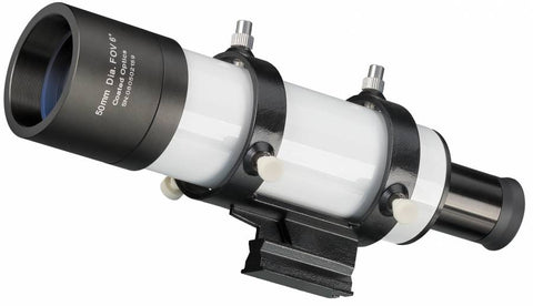 EXPLORE SCIENTIFIC AR102 AIR-SPACED DOUBLET REFRACTOR
