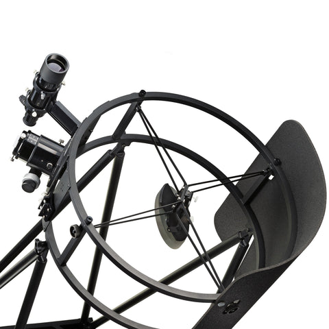 EXPLORE SCIENTIFIC - GENERATION II - 20-INCH TRUSS TUBE DOBSONIAN TELESCOPE