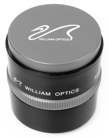 William Optics FLAT6AIII Flattener/Reducer 0.8X