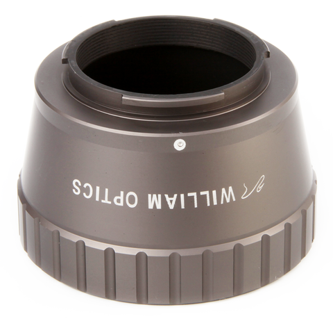 William Optics T mounts