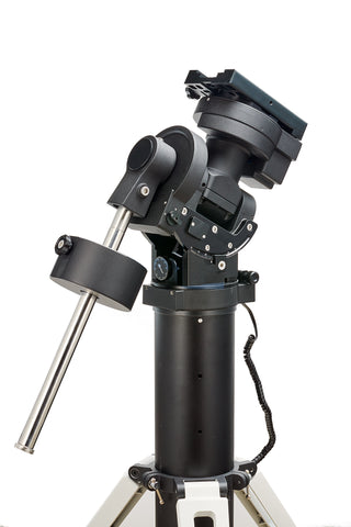 CEM70G with iGuider Center Balanced Equatorial Mount