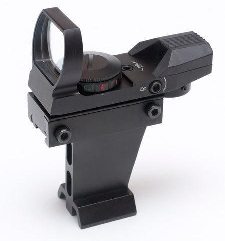 Red dot finder – High quality, all metal construction - ProAstroz