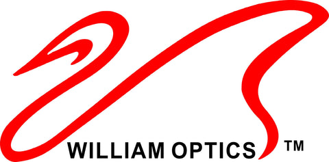 All William Optics telescopes, accessories, replacement parts etc.