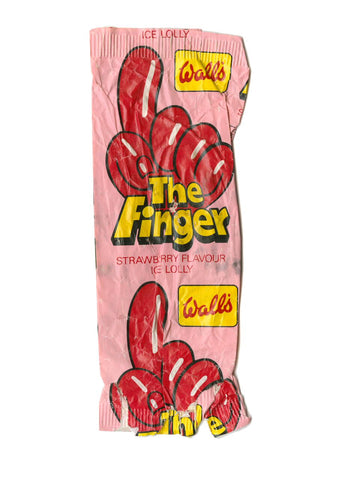 How Much For A Finger