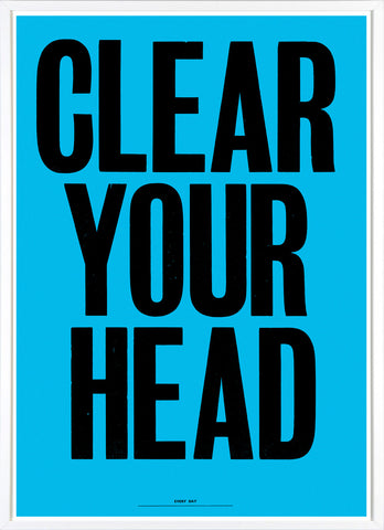 Clear Your Head