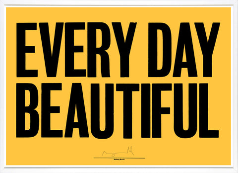 Every Day Beautiful