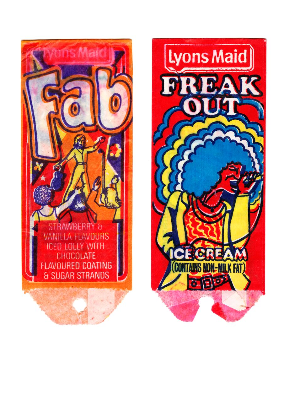 Fab Freak Out