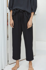 NZ Fashion Clothing Boutique gregorythelabel Gregory SS18 Lorenzo Pant Made in NZ