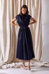 Copenhagen Dress Midnight