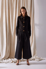 Mabel Pant Black