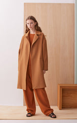 Jaquetta Coat Toffee