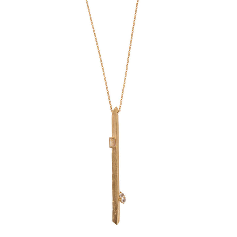 Kelly Wearstler Faxon Necklace