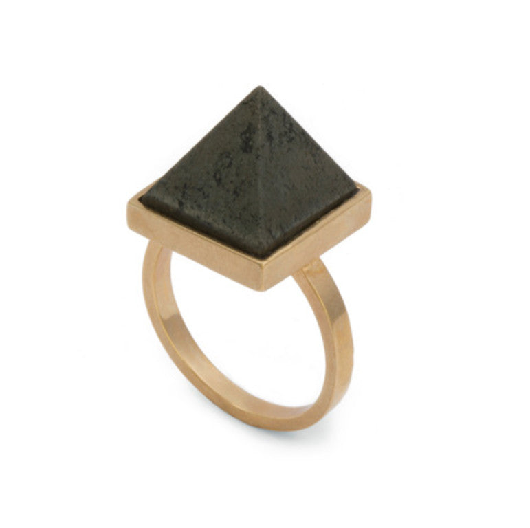Kelly Wearstler Kazan Ring