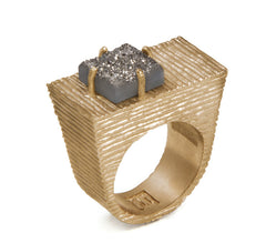 Kelly Wearstler Luster Ring