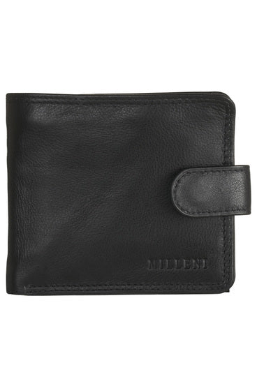 Milleni Leather Wallet