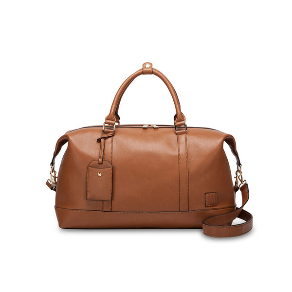 Lucca Overnight Bag