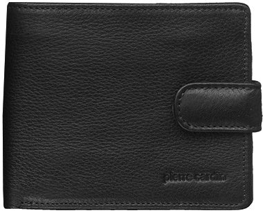 Pierre Cardin Leather Wallet