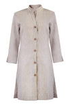 Linen Lightweight Coat