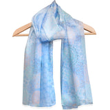 'Chopin' Pure Silk Scarf
