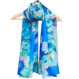'Ravel' Pure Silk Scarf