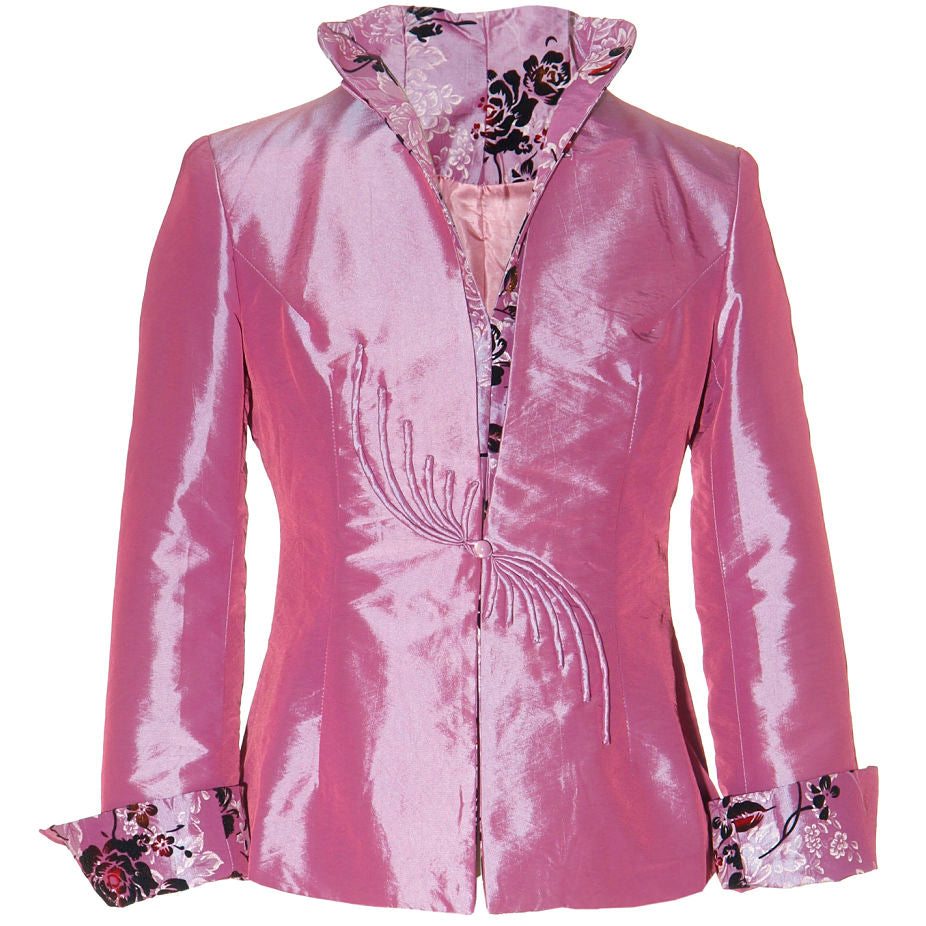 Washable Jacket - Pink