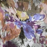 'Cottage Garden' Pure Silk Scarf