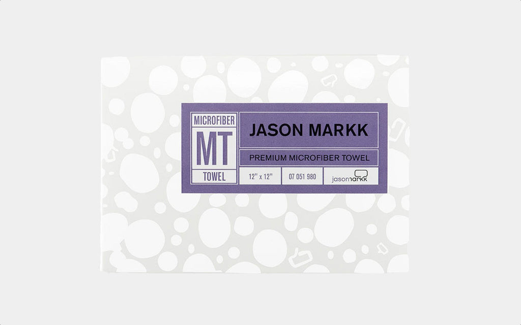 JASON MARKK PREMIUM MICROFIBER TOWEL-Accesories-JASON MARKK-Circle of Trust