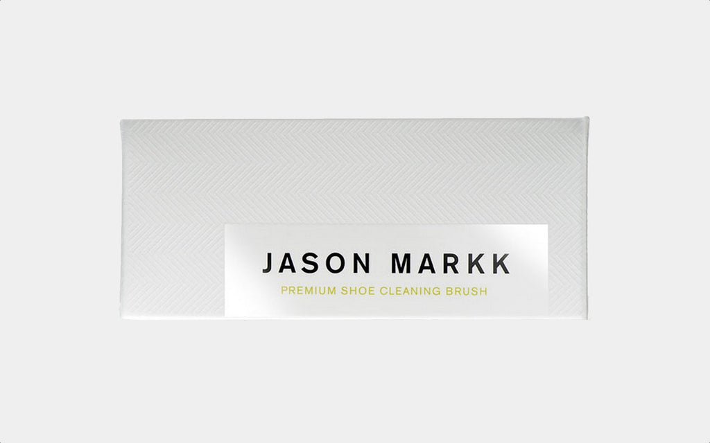 JasonMarkk Premium Shoe Cleaning Brush-Accesories-JASON MARKK-Circle of Trust