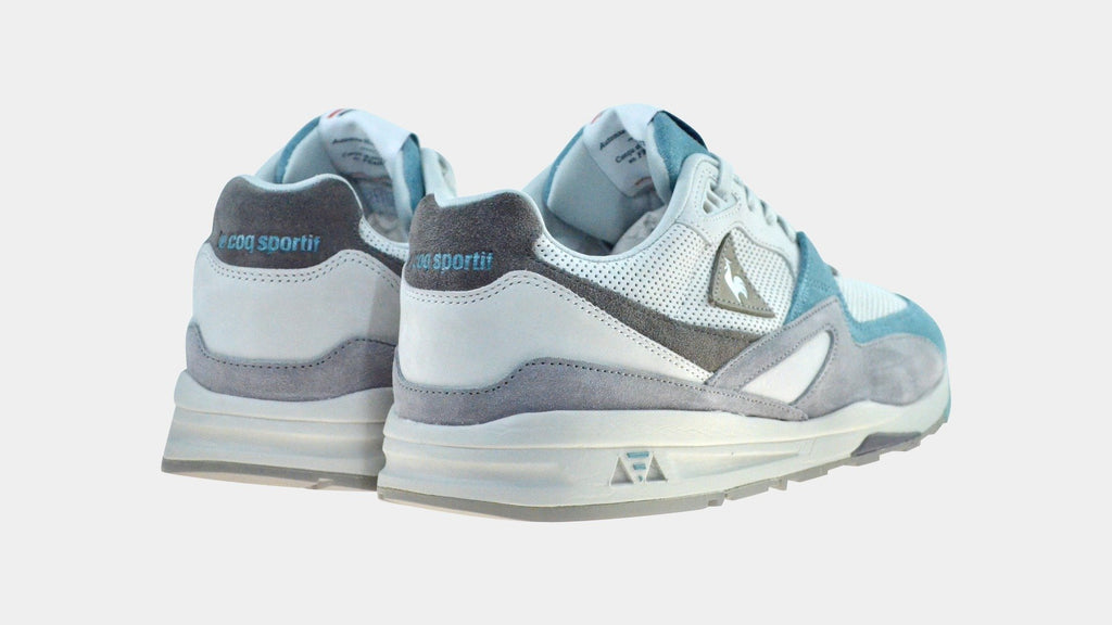 Le Coq Sportif LCS R800 Nubuck-Sneakers-Le Coq Sportif-Circle of Trust