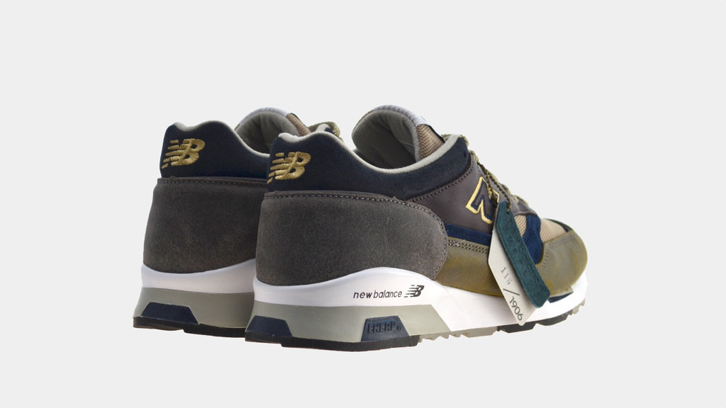 New Balance M1500SP-Sneakers-New Balance-Circle of Trust