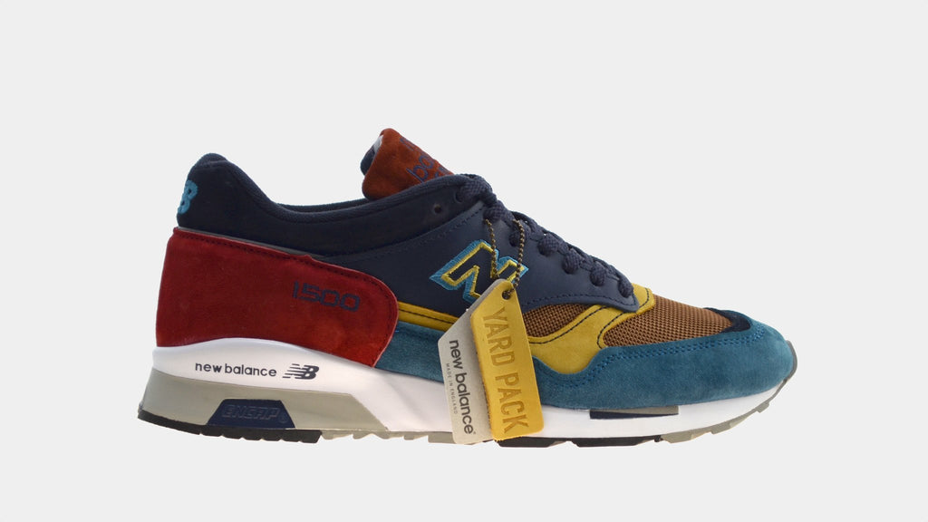 New Balance M1500YP-Sneakers-New Balance-Circle of Trust