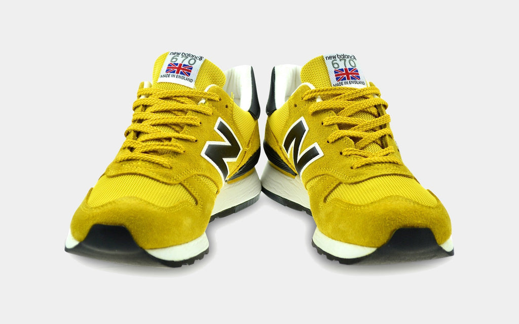 New Balance M670SMY-Sneakers-New Balance-Circle of Trust