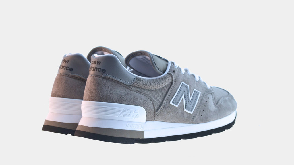 New Balance M995GR-Sneakers-New Balance-Circle of Trust