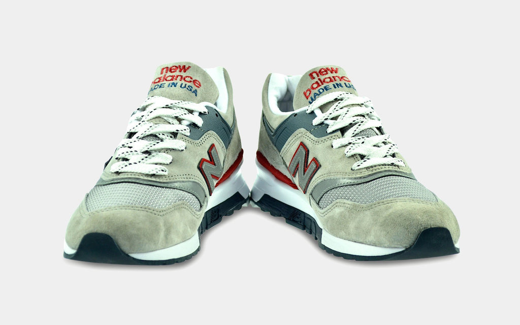 New Balance M997CGR-Sneakers-New Balance-Circle of Trust