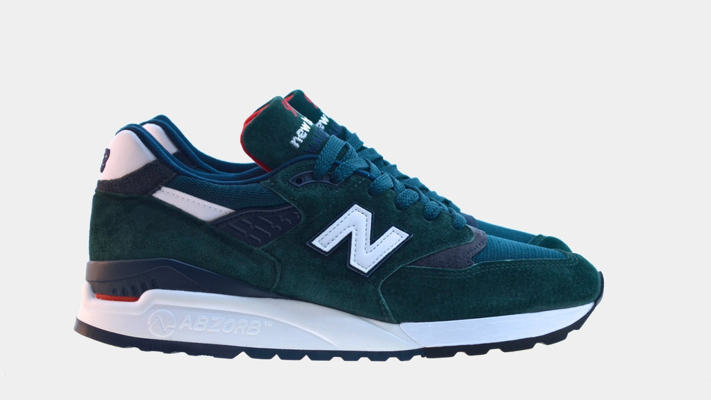 New Balance M998CHI-Sneakers-New Balance-Circle of Trust