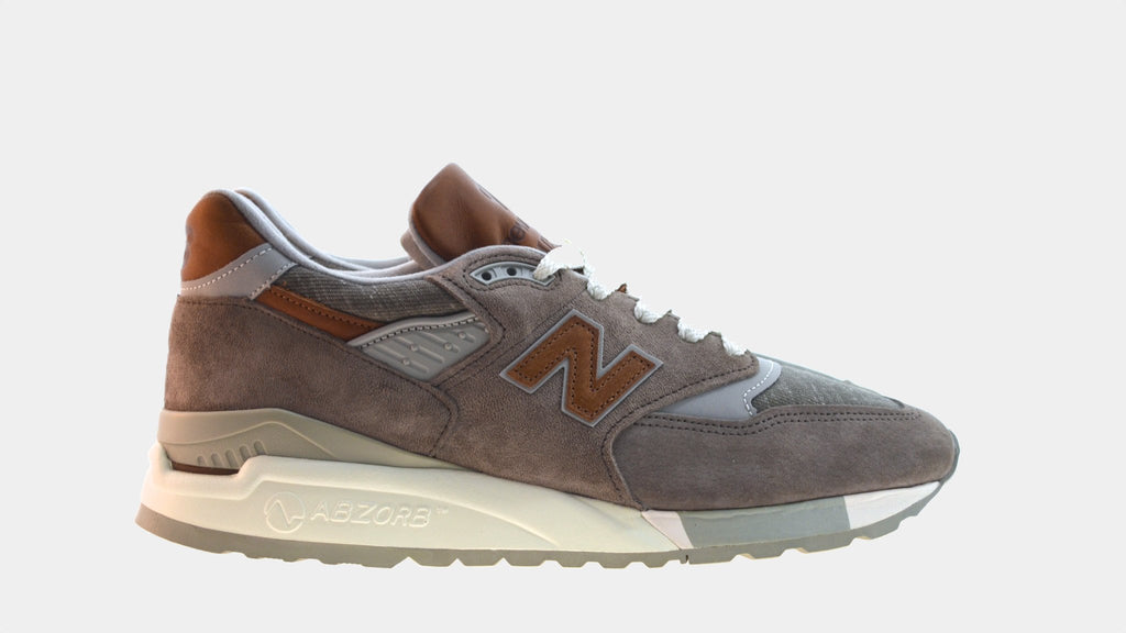 New Balance M998DBOA-Sneakers-New Balance-Circle of Trust