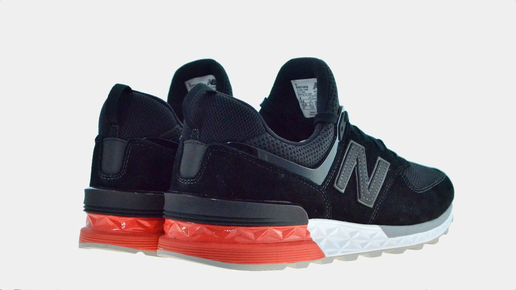 New Balance MS574AB-Sneakers-New Balance-Circle of Trust